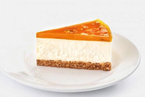 Торт Йогурт-манго (порция)